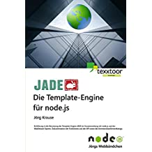 JADE - Die Template Engine für node.js