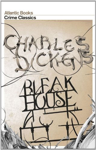 Bleak House (Crime Classics)