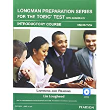 Longman Preparation Series for the Toeic Test: Introduction + CD with Answer Key