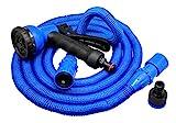 Xpansy Hose Manguera Extensible Modelo Pro - Azul