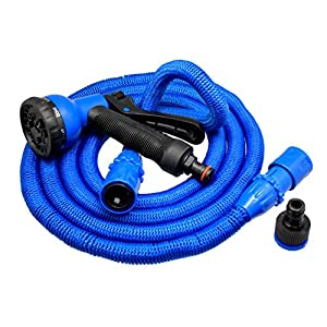Xpansy Hose Manguera Extensible Modelo Pro – Azul