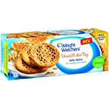 WeightWatchers Oat Digestive Biscuits 114 g (Pack of 10)