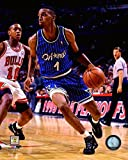 Anfernee Hardaway 1994-95 Action Photo Print (40,64 x 50,80 cm)