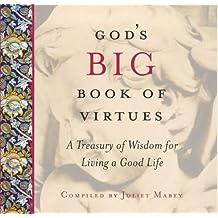 God's Big Book of Virtues
