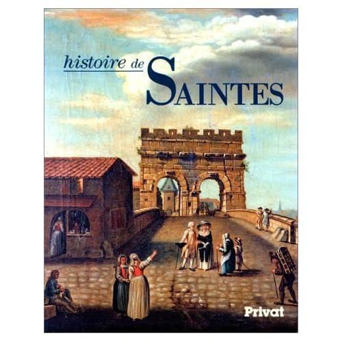Histoire de Saintes