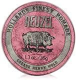 Reuzel RUZ011 Pommade Pink 35 g