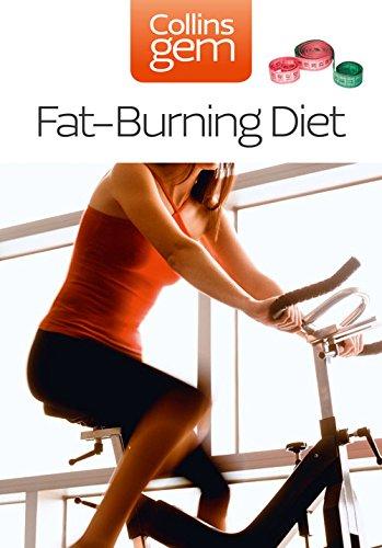 Fat Burning Diet Collins Gem Collins