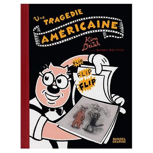 Une tragédie américaine