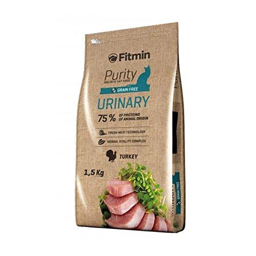 Fitmin Alimentación Cats Purity Urinary