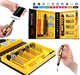 Best Computer Tool Kits - Techtest 38-Piece Magnetic Screwdriver Set Precision Toolkit Review