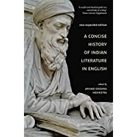 A Concise History of Indian Literature in English