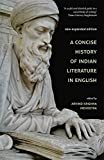 A Concise History of Indian Literature in English Paperback