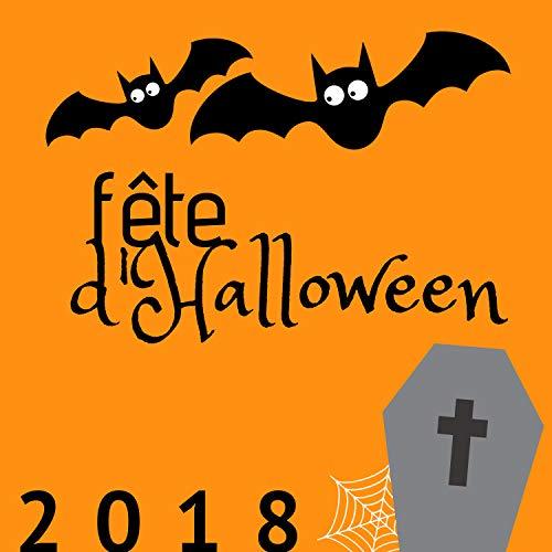 Fête d'Halloween 2018 - Ambiance Horrifique, Musique Effrayante, Zombies