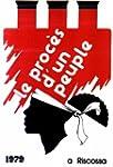 Le Proces d'un peuple (French Edition)