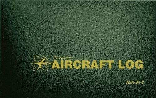 The Standard Aircraft Log: ASA-SA-2 (2012-09-01)