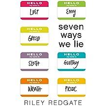 Seven Ways We Lie (English Edition)