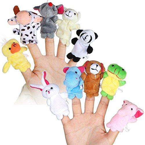 trixes-10-marionetas-de-animales-bebe-surtidas