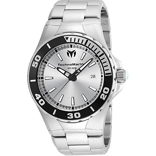 technomarine-manta-homme-44mm-bracelet-boitier-acier-inoxydable-quartz-cadran-argent-montre-tm-21504