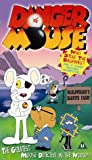 Picture Of Danger Mouse: Who Stole The Bagpipes? [VHS] [1981]