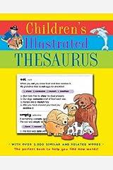 Children's Illustrated Thesaurus Hardcover