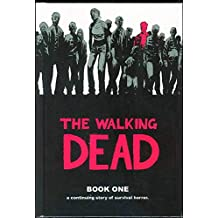 The Walking Dead, Book 1
