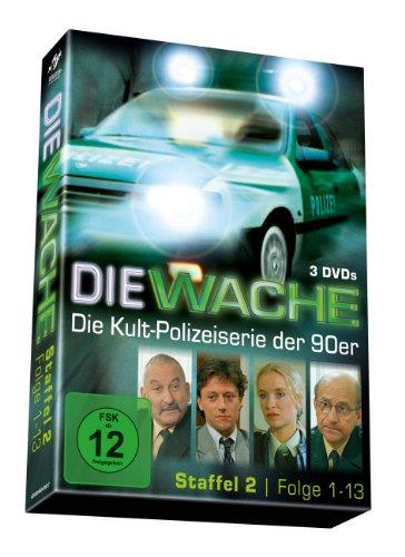Staffel 2: Folge 1-13 (3 DVDs)