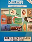 Catalogue Neudin 1989, l'officiel int...