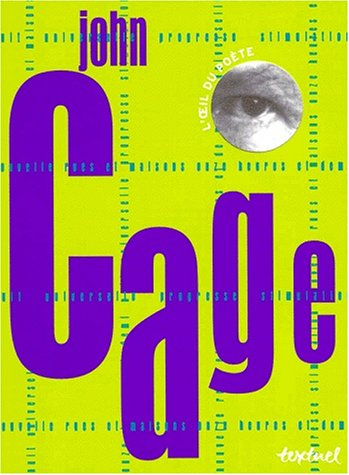 John Cage par John Cage