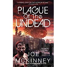[(The Plague of the Undead)] [By (author) Joe McKinney] published on (October, 2014)