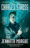 Buchinformationen und Rezensionen zu The Jennifer Morgue (Laundry Files Book 2) (English Edition) von Charles Stross