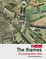 The Thames: From Source to Sea (Getmapping)