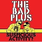 Suspicious Activity [SONY XCP CONTENT/COPY-PROTECTED CD]