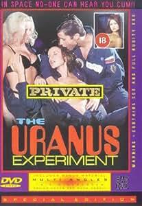 Uranus Experiment [Import anglais]