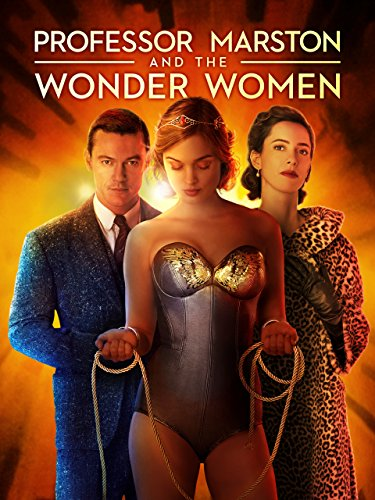 Professor Marston & the Wonder Women [dt./OV]