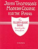 John Thompson'S Modern Course For Piano The Second Grade Book Pf