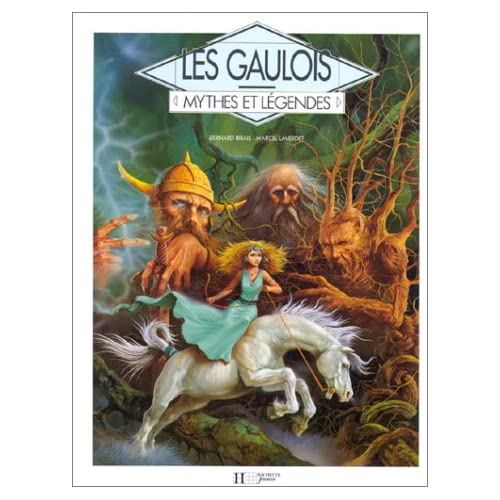 Mythes et légendes : les Gaulois