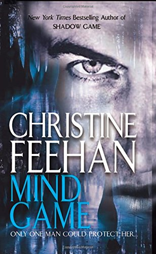 Mind Game (Ghostwalker Novels)