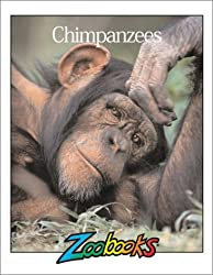 Chimpanzees (Zoobooks) by Ann Elwood (1999-11-03)