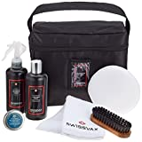 Swizöl 1042790 Leather Care Kit Forte Lederpflegeset