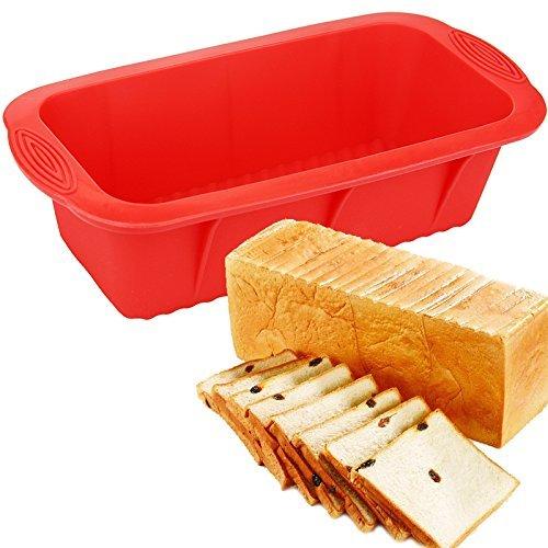 Moldes para tartas/pasteles/pan/ice-form caca moldes silicona para tartas anti adhesivo