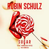 Sugar (feat. Francesco Yates) [The Remixes]