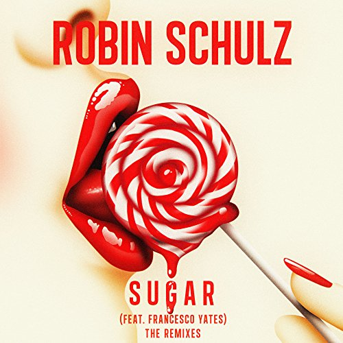 Sugar (feat. Francesco Yates) ...