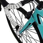 obiqngwi-Specchietto-retrovisore-Bici-Regolabile-Tappo-Manubrio-per-Bici-da-Strada-Specchietto-retrovisore-Accessori-per-Biciclette-Nero