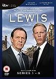 Lewis: Series 1-8 [Edizione: Regno Unito] [Edizione: Regno Unito]
