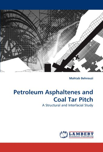Petroleum Asphaltenes and Coal Tar Pitch