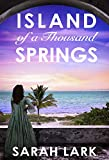 Island of a Thousand Springs (Caribbean Islands Saga Book 1)