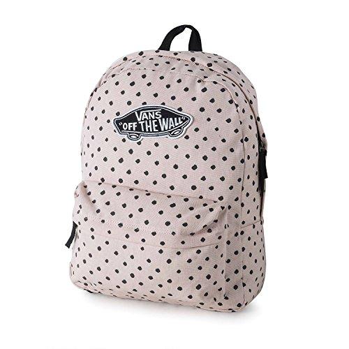 Mochila tipo casua Vans Realm Backpack, 42 cm, 22 liters