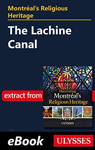 Descargar Libro Montréal's Religious Heritage: The Lachine Canal de Siham Jamaa