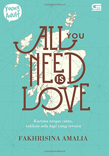 Young Adult: All You Need is Love thumbnail