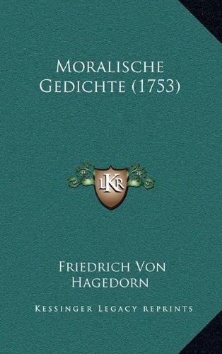 Moralische Gedichte (1753)